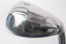 NEW NIKE VRS SAND WEDGE GOLF CLUB NSPRO 950GH HT STIFF FLEX STEEL SHAFT
