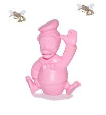 Ferrero Ü-Ei  Radiergummi  1979  -  Disney Serie  DONALD DUCK  in Lila