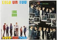 GOT7 KPOP [ EYES ON YOU ] Mini Album Official Look Book + Photo Sticker