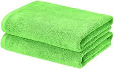 Goza Towels Cotton Bath Towels ( 2 - Pack, 28 x 56  inches)