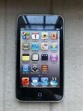Apple iPod Touch A1318 3rd Generazione 32GB Nero Buone Condizioni Funzionante