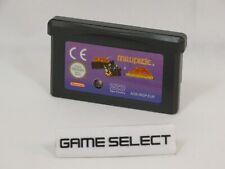 MILLIPEDE & SUPER BREAKOUT & LUNAR LANDER NINTENDO GAME BOY ADVANCE GBA e DS NDS
