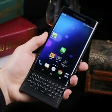 "Unlocked Original Blackberry Priv Mobile Phone Slider 5.4"" 18MP 3GB RAM 32GB ROM"