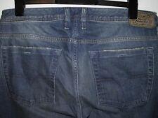 Diesel zathan bootcut jeans wash 0802E W34 L34 (a4003)