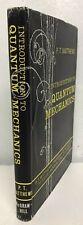 Introduction to Quantum Mechanics - P T Matthews - McGraw-Hill 1963 - 1st Editio