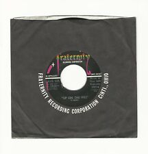 Dave Lee & The Act Of Congress Up On The Hill J.Cs Boogie 45 Record SOUL M- FUNK