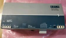 SOLA SDN 40-24-480 Power Supply Module Hevi-Duty used 19JS-0378-E12