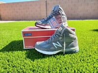 New Balance 990v4 Hiking Trail Running Boots Shoe Mens Sz 9 Made in USA