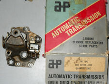 NOS AP End Cover Assembly TN1647 / 37H2608.  Minimatic ---->