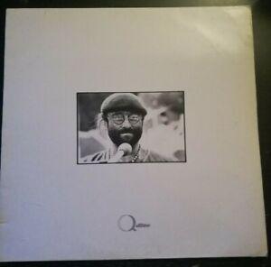 LUCIO DALLA - Q DISC *ANNO1981  -DISCO VINILE 33 GIRI* N.158