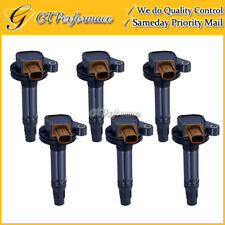 OEM Quality Ignition Coil 6PCS for Ford Explorer F-150 Flex Taurus/ MKT 3.5L