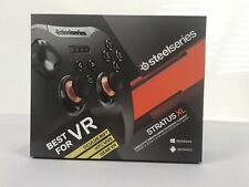 NEW SteelSeries Stratus XL Bluetooth Wireless Gaming Controller Sealed Box
