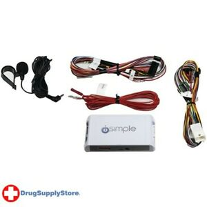 PE CarConnect 3000 Smartphone Interface (For Select 2006-2014 GM(R) LAN)