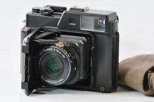 [Near Mint] FUJIFILM FUJICA GS645 Pro 6x4.5 Film Camera from Japan N365