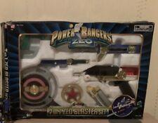 Power Rangers Zeo Blaster