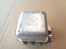 Skoda 100 105 110 Regler Lichtmaschinenregler voltage regulator 12Volt 22A