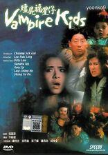 Vampire Kids (1991) English Sub _ DVD H.K Movie Collection _ SandraNgKwan Yue