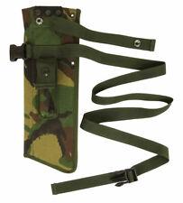British Army PLCE Sheath Frog Machete DPM Webbing Military Pouch NEW