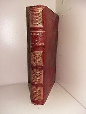études sur la poésie grecque par Girard belle reliure Pindare Sophocle 1884