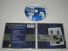 ELLA FITZGERALD & LOUIS ARMSTRONG/BEST OF ELLA & LOUIS(VERVE/537 909-2)CD ÁLBUM