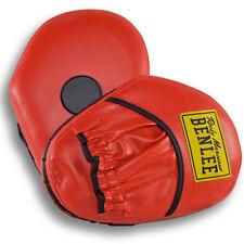 Boxpratzen von Benlee, Pu Pratzen f. Kickboxen, Boxen, MMA, Muay Thai, WT,Karate