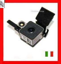 Flex flat Modulo Camera IPHONE 4 FOTOCAMERA POSTERIORE Apple Ricambio 4G 5MPX