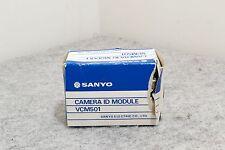 Sanyo VCM501 Camera ID Module (Open Box A)