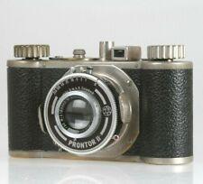 Adox Adrette mit 2,9/50mm Schneider-Kreuznach Radionar #2129023