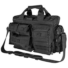 Kiligear Tectus Tactical Elite Concealed Carry Bag Briefcase - 910122