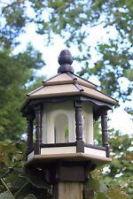 Accentua ® Walden Bird Feeder, 13 in. by 13 in. Hexagon