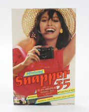 AGFA FREE STANDING SIGN FOR SNAPPER 35, FROM INDIA/cks/200297