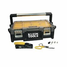 Klein Tools VDV026-831 VDV ProTech Data Kit