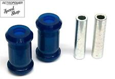 Opel Manta & Ascona B prop shaft torque tube crossmember polyurethane bushes