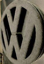 vw transporter t5 Logo interior styling Led