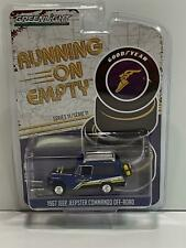 1967 Jeep Jeepster Commando Off Road Good Year 1:64 Scale Greenlight 41110B