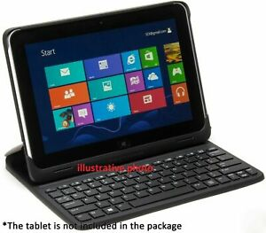 ElitePad Productivity Jacket_D6S54AA Keyboard for ElitePad1000 G2 900 QWERTY HE