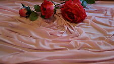 "TWO METER LENGTH £8.00 Soft Sheen 4 way Stretch Jersey Lycra Fabric  57"" Wide"