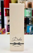Dolce By Dolce & Gabbana Fragrance Body LotionFor Women 6.7 oz * New In The Box*
