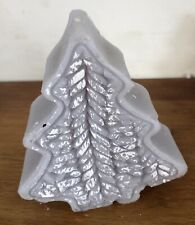 Latex Mould for making this Small Chunky Xmas Candle/soap