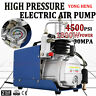 30MPa Air Compressor Pump PCP Electric 4500PSI High Pressure Oil Water Separator