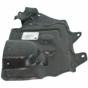 for 2007 2012 Nissan Sentra RH Right Passenger side Engine Lower Cover