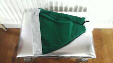 Green Santa Hats x6 Fancy Dress Adult Christmas Party Xmas Winter Felt