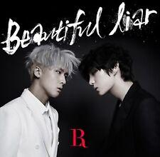 VIXX LR 1st Mini Album [Beautiful Liar] CD+Photocard+Sticker [Random Cover]