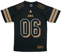 Alpha Phi Alpha Jersey Tee Shirt