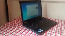 Lenovo ThinkPad X220 Laptop Core i5 2.5Ghz 4GB 320GB WIFI Windows 7 Office AVG