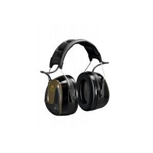 3M Peltor ProTac Shooter Headband Earmuffs