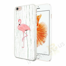 Flamingo Hard Case Cover For Various Mobile Phones iPhone Samsung OD71-6