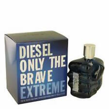 Diesel Only The Brave EXTREME 50ml EDT MENS FREE POSTAGE GREAT PRICE