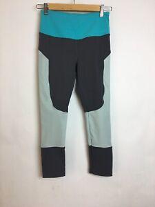 Victoria's Secret VSX Sport Cropped Leggings Size XS/TP