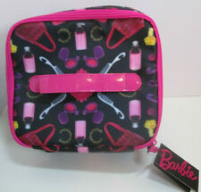 Barbie makeup case Forever 21 exclusive bag clutch container travel make up NEW